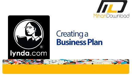 lynda creating a business plan دانلود فیلم دیدنی و جذاب آموزش شرکت لیندا جهت ساختن طرح کسب و همچنین کار ، Lynda Creating a Business Plan