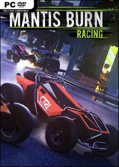mantis burn racing دانلود بازی Mantis Burn Racing برای کامپیوتر
