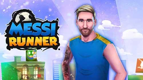 messi runner icon دانلود بازی مسی دونده برای آندروید