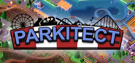 mihan 09090 دانلود Parkitect بازی معماری پارک برای کامپیوتر