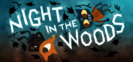 mihan 2222222222222222222222 دانلود NIGHT IN THE WOODS بازی شبی در جنگل برای کامپیوتر