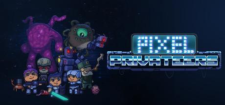 mihan 2332232323232323 دانلود Pixel Privateers بازی ماجراجویی در فضا برای کامپیوتر