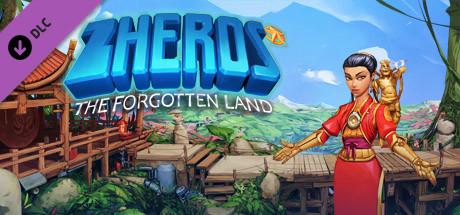 mihan 587456 دانلود ZHEROS The forgotten land بازی سرزمین ژیروس برای کامپیوتر