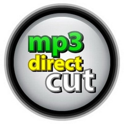 mp3DirectCut دانلود نرم افزار ویرایش فایل ام پی تری mp3DirectCut