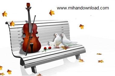 music type r 258 دانلود آهنگ زنگ خور موبایل وایبر