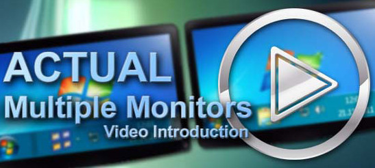 napjaaYgiylnNuuyYl3fRZdoFuhB6tLt دانلود Actual Multiple Monitors 8.5 نرم افزار استفاده از چند مانیتور در سیستم