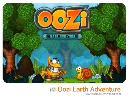oozi دانلود بازی OOZI برای کامپیوتر