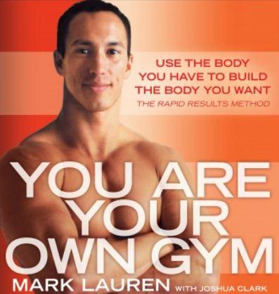 ou Are Your Own Gym by Mark Laure دانلود فیلم آموزش بدنسازی