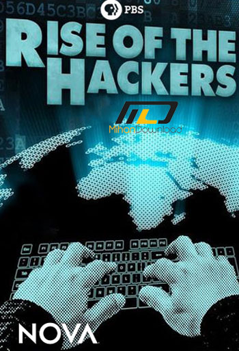 pbs3 دانلود مستند Rise of the Hackers 2014