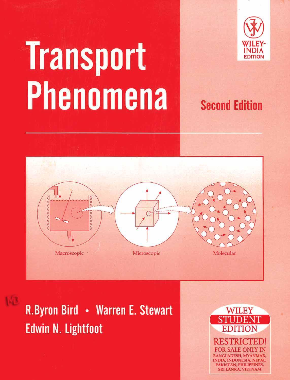 photometa دانلود کتاب حل المسائل پدیده های انتقال برد