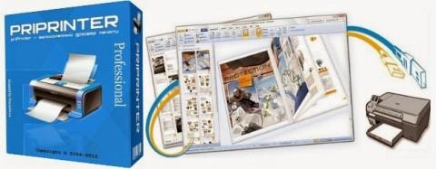 priPrinter e1420181962710 دانلود priPrinter Professional 6.2.0.2351 Beta نرم افزار پرینتر