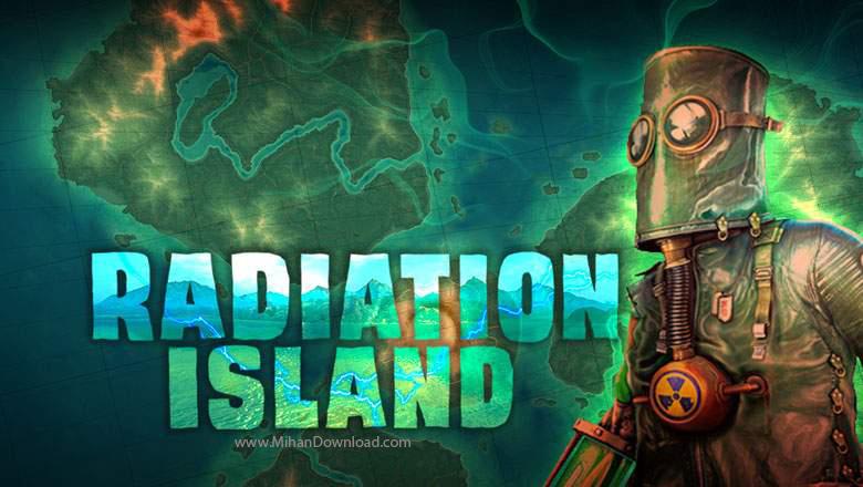 radiation island icon2 دانلود بازی اکشن تابش جزیره برای آندروید + مود