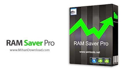 ram saver pro دانلود RAM Saver Pro نرم افزار کاربردی برای آزاد سازی فضای حافظه