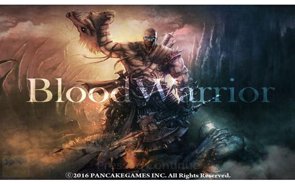 real moto icon دانلود بازی Blood Warrior v1.3.1.0 بازی جنگجوی خونین برای آندروید