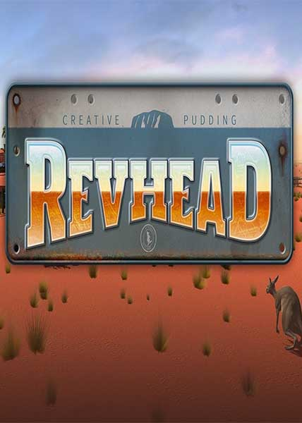 revhead.cover 14 دانلود Revhead بازی ریوهد برای کامپیوتر