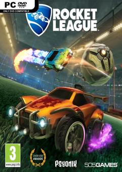 rocket league دانلود بازی راکت لیگ Rocket League برای کامپیوتر
