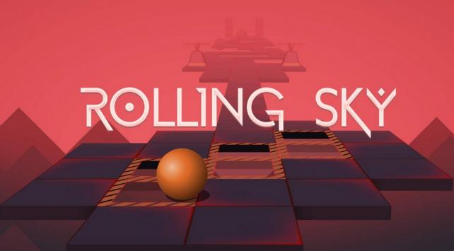 rolling sky cheats tips and tricks دانلود بازی گردش در آسمان Rolling Sky v1.2.9 برای اندروید+نسخه مود