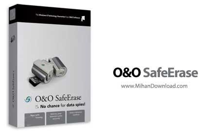 safeerase دانلود SafeErase Professional نرم افزار حذف ایمن اطلاعات