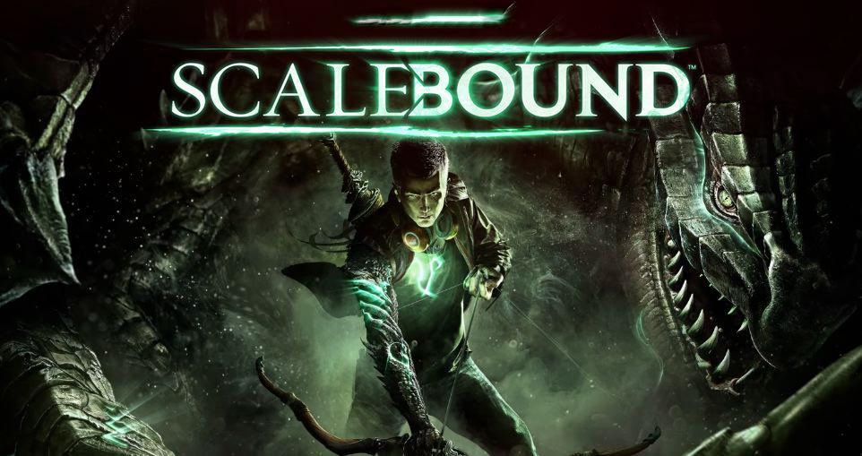 scaleboundCOVER دانلود بازی Scalebound اسکیل باند برای کامپیوتر
