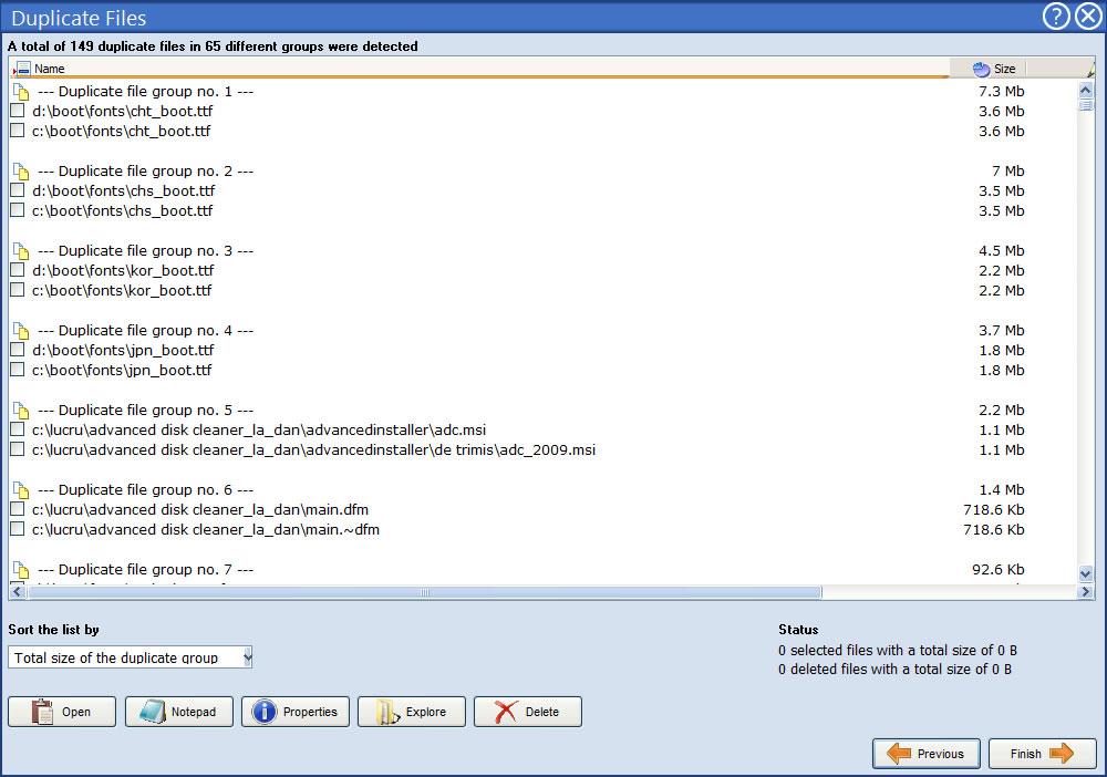 screenshot.Advanced Uninstaller PRO 3 دانلود Advanced Uninstaller PRO 11.43 نرم افزار حذف کامل برنامه نصب شده