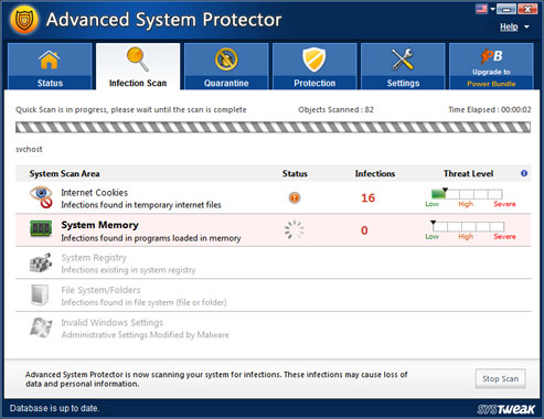 screenshot.Advanced.System.Protector دانلود نرم افزار محافظت از سیستم Advanced System Protector 2 1 1000 12580
