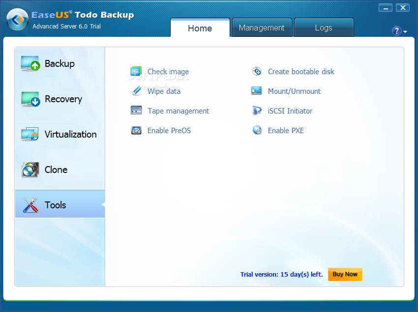 screenshot.EaseUS.Todo .Backup.Advanced.Server 2 نرم افزار بک آپ گرفتن از سرور EaseUS Todo Backup Advanced Server 6 1