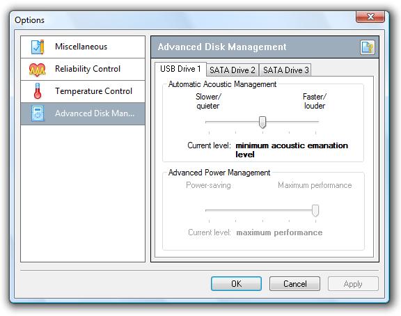 screenshot.Hard .Drive .Inspector.Pro 3 نرم افزار مدیریت هارد دیسک Hard Drive Inspector Pro 4 24 Build 202