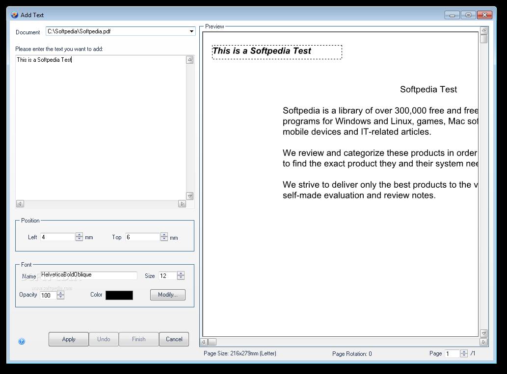 screenshot.PDFCool.Studio 1 نرم افزار مدیریت اسناد پی دی اف PDFCool Studio 3 84 Build 140328