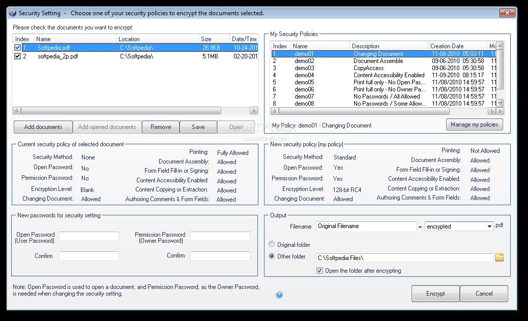 screenshot.PDFCool.Studio 3 نرم افزار مدیریت اسناد پی دی اف PDFCool Studio 3 84 Build 140328