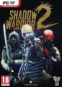 shadow warrior 2 دانلود بازی Shadow Warrior 2 برای کامپیوتر