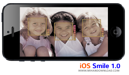 smile دانلود نرم افزار Smile برای آیفون
