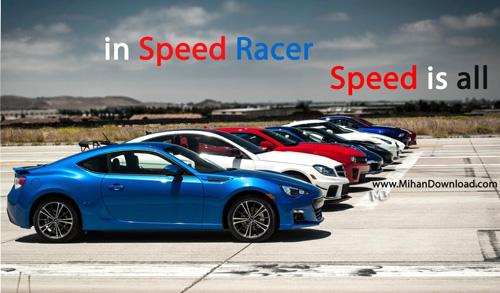 speed racer دانلود فیلم درگ سوپر اسپورت ها Worlds Greatest Drag Race