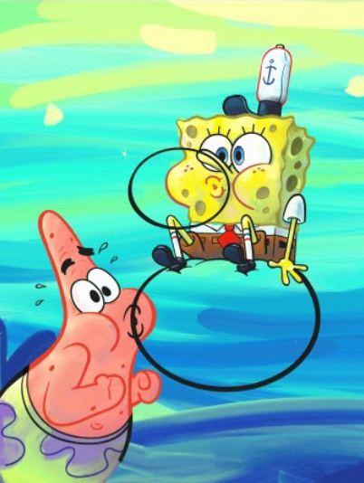 spongebob kp 1 دانلود انیمیشن باب اسفنجی کله پوک ها