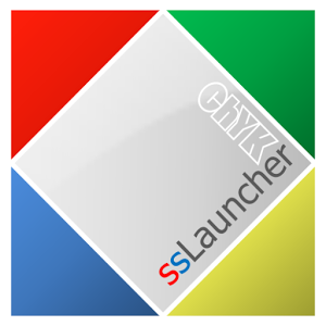 sslauncher دانلود لانچر متفاوت ssLauncher the Original 1.14.18 اندروید