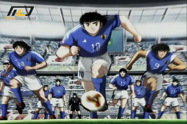 suba2 دانلود کارتون فوتبالیست ها سری کامل