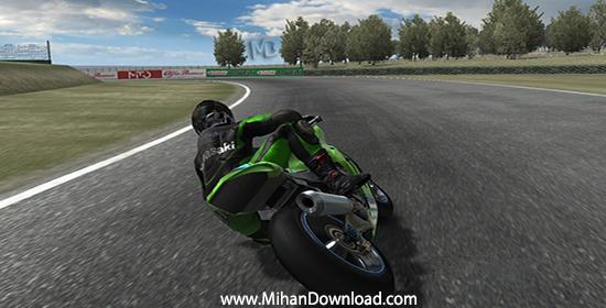 superbike racing game review دانلود بازی موتور سواری Superbike Racers برای کامپیوتر