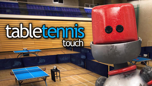 table tennis touch icon دانلود بازی Table Tennis Touch v2.2.123 بازی تنیس رو میز برای آندروید