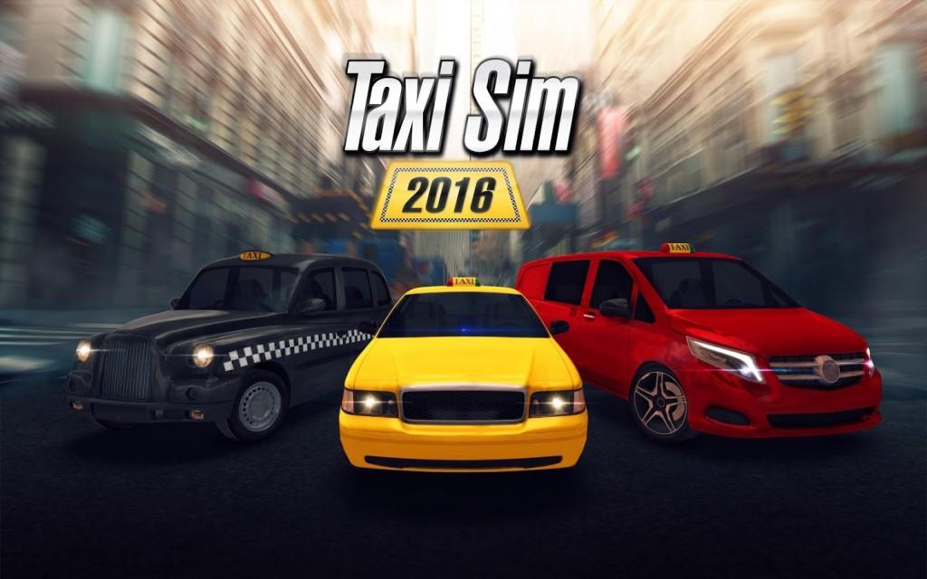 taxi sim 2016 icon 1024x640 دانلود بازی Taxi Sim 2016 v1.5.0 شبیه ساز تاکسی آندروید