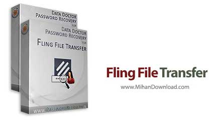 template دانلود Fling File Transfer Plus نرم افزار انتقال فایل از طریق FTP