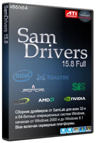 th Jwj3iDUq5KuY6KRfmG0NB7jfJN6ISgsC دانلود SamDrivers 15.8 Full مجموعه درایورها برای سیستم عامل های ویندوز