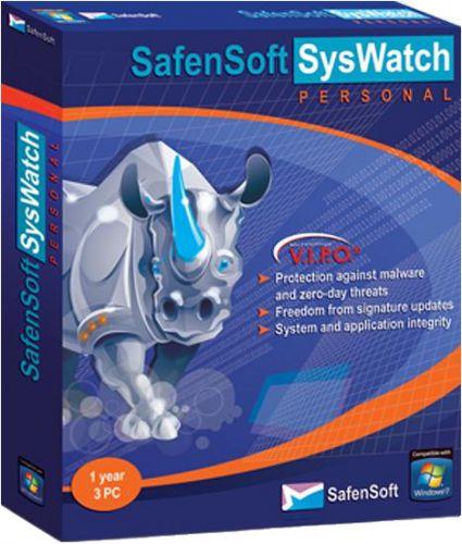 th XKKhAnhN5zZNlci3tMoiWBJbAmmvcGt9 دانلود SafenSoft SysWatch Personal 3.10.33.3648 نرم افزار محافظت از کامپیوتر