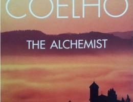 the alchemist كتاب