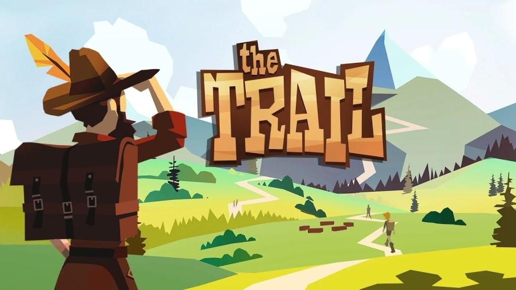 the trail icon 1024x576 دانلود بازی ماجراجویی The Trail برای آندروید