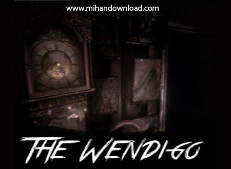 the wendigo www.FreeGames.iR  دانلود The Wendigo بازی وندیگو برای کامپیوتر