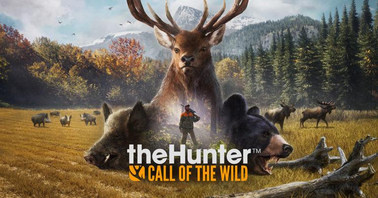 theHunter Call of the Wild Free Download 768x403 دانلود THEHUNTER CALL OF THE WILD– بازی شکارچی آوای وحش برای کامپیوتر