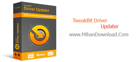 tweakbit driver updater دانلود نرم افزار TweakBit Driver Updater 1.7