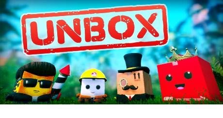 unbox دانلود بازی Unbox برای کامپیوتر