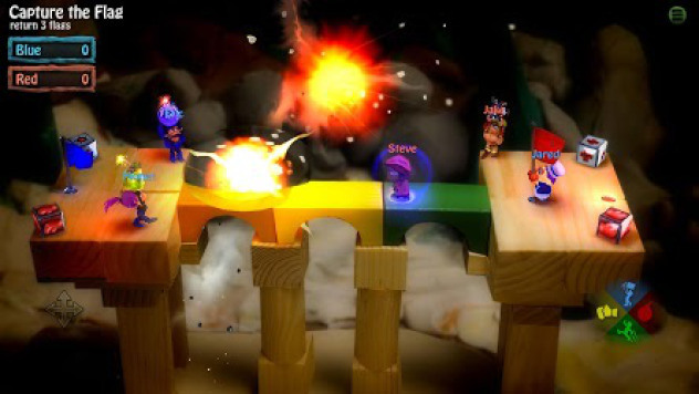 unnamed15 دانلود بازی زیبای BombSquad PRO 1.4.17 اندروید