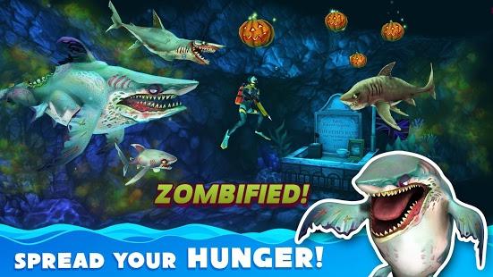 unnamed3 دانلود بازی کوسه گرسنه Hungry Shark World v1.6.0 برای اندروید+نسخه مود و دیتا