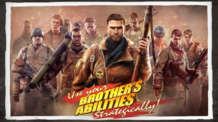 unnamed8 دانلود بازی همرزمان Brothers in Arms® ۳ v1.3.1f اندروید + دیتا + مود